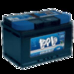 Akumulator Topla Top 12V 75Ah 720A P+ (wymiary: 276 x 175 x 175) (TO_TO_75) - 2825520324