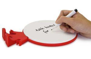 j-me - notatnik Big Head czerwony - j-me - notatnik Big Head czerwony - 2824446254