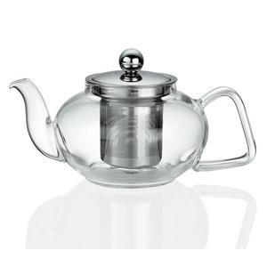 Kuchenprofi - dzbanek do herbaty z filtrem mały - Kuchenprofi - dzbanek do herbaty z filtrem mały - 2824446482