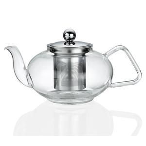 Kuchenprofi - dzbanek do herbaty z filtrem średni - Kuchenprofi - dzbanek do herbaty z filtrem średni - 2824446483