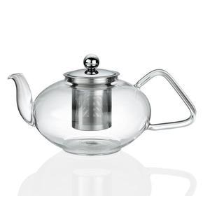 Kuchenprofi - dzbanek do herbaty z filtrem duży - Kuchenprofi - dzbanek do herbaty z filtrem duży - 2824446484