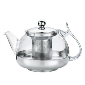 Kuchenprofi - dzbanek do herbaty z filtrem duży - 2824446587