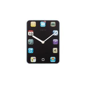 Nextime - zegar Mini Wall Pad - 2836485873