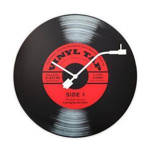 Nextime - zegar Vinyl Tap - 2824446896