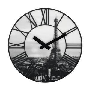 Nextime - zegar La Ville - 2824446903