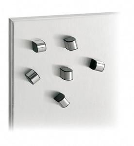 Blomus - magnesy do tablicy Tewo - 2824443878