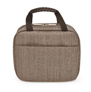 Iris- Twin City bag, szara - 2824448156