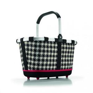 Reisenthel - koszyk na zakupy Carrybag 2 fifties black - 2824448161