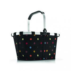 Reisenthel - koszyk na zakupy Carrybag dots - 2824448164