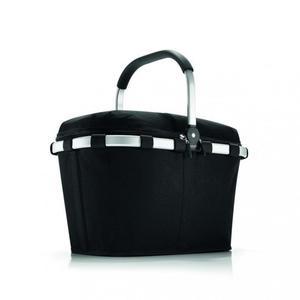 Reisenthel - koszyk na zakupy Carrybag z funkcją termoizolacji iso black - 2824448169