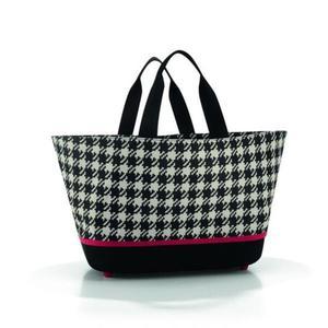 Reisenthel - Koszyk shoppingbasket fifties black - 2824448193