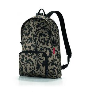 Reisenthel - Plecak mini maxi rucksack baroque taupe - 2824448309