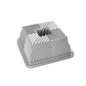 Nordic Ware - forma do ciasta kwadratowa - 2824449609
