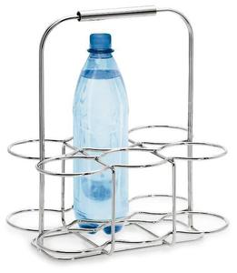 Blomus - koszyk na butelki Wires II - 2844728006