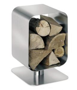Blomus - kosz na drewno Bebop - 2824443567