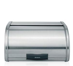 Brabantia - chlebak mały matowy Touch Bin - 2824445201