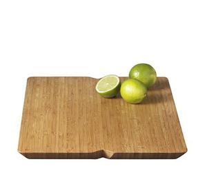 Rosendahl - bambusowa deska do krojenia Grand Cru duża - 2842281900