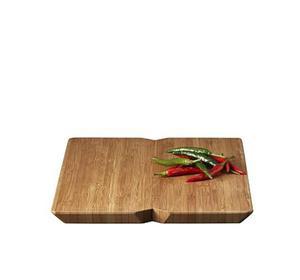 Rosendahl - bambusowa deska do krojenia Grand Cru mała - 2842281901