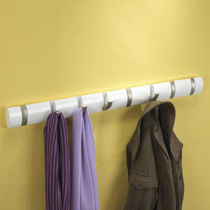 Umbra - duży wieszak na ubrania Flip - biały - Umbra - duży wieszak na ubrania Flip - biały - 2824446038