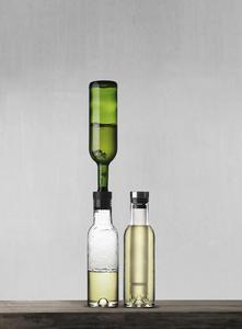Menu - karafka napowietrzająca / chłodząca do wina / wody New Norm - 2824446153