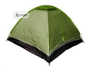 Namiot biwakowy, 3-osobowy MONODOME III KingCamp - 2850215367