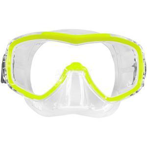 Maska nurkowa ACURA 2kolory Aqua-Speed Kolor: ��ty - 2824064925