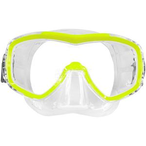 Maska nurkowa ACURA Aqua-Speed Kolor: żółty - 2824064925