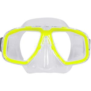 Maska nurkowa dzieci�ca TREND 2kolory Aqua-Speed Kolor: niebieski - 2824064943