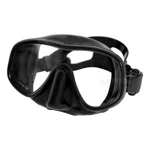 Maska nurkowa AMATI Aqua-Speed Kolor: czarny - 2824064999