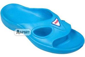 Klapki CORSICA niebieskie Aqua-Speed Rozmiar: 37 - 2824065758