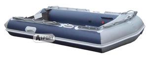 Ponton 4-osobowy P280 280x145cm Polska Produkcja Wats - 2824065841