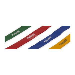 Szarfa szkolna 4kolory Meteor Kolor: czerwony - 2824066630