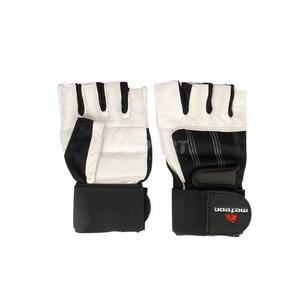 Rękawiczki kulturystyczne ATHLETIC PLUS Meteor Rozmiar: S - 2844308088