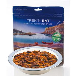 Liofilizowane Chili con Carne 2porcje Trek'n Eat - 2848467501