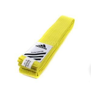 Pas do kimon CLUB 7kolorów Adidas Rozmiar: 280 cm Kolor: zielony - 2847029407