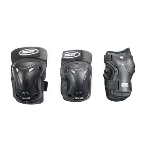 Ochraniacze na nadgarstki, kolana, łokcie ADULT VENTILATED Roces Rozmiar: S - 2824067108