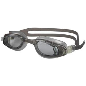 Okulary pływackie MAGIC czarne Aqua-Speed