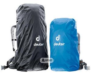 Pokrowiec przeciwdeszczowy na plecak RAINCOVER III 45-90l Deuter Kolor: czarny - 2849794528