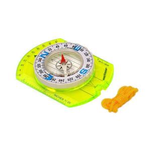 Kompas z linijk�, bia�a tarcza Meteor - 2824067914
