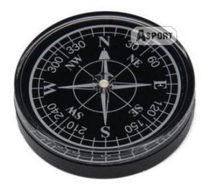 Kompas okrągły 60 mm Meteor - 2824067916