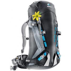 Plecak damski, narciarski, skiturowy, wspinaczkowy GUIDE 30 + 6l Deuter Kolor: czarny - 2824067998
