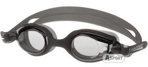 Okulary pływackie dziecięce ARIADNA czarne Aqua-Speed - 2824068155