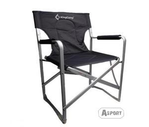 Fotel campingowy, turystyczny DIRECTOR KingCamp - 2850215372