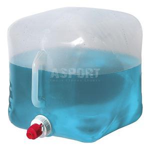 Pojemnik na wodę 15L z kranem Rockland - 2824068323