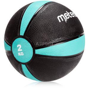 Piłka lekarska, rehabilitacyjna 2kg Meteor - 2844308159
