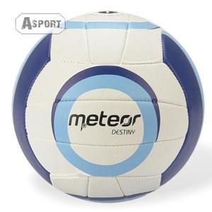 Piłka siatkowa DESTINY MINI Meteor - 2824068909