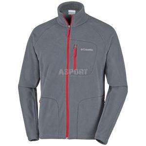 Bluza polarowa, flisowa, męska FAST TREK - 2838738630