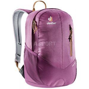 Plecak szkolny, miejski, sportowy NOMI 16L Deuter Kolor: grafitowo-zielony - 2824069465