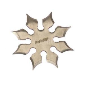 Gwiazdka ninja 8-ramienna Meteor - 2824070561