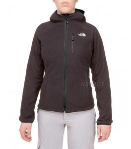 Kurtka damska, polarowa WINDWALL 2 The North Face Rozmiar: M Kolor: czarny - 2824071116